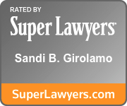 Attorney Sandi Girolamo selected to Connecticut Super Lawyers